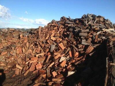 2 X Cubic Metres - Ironbark For Sale