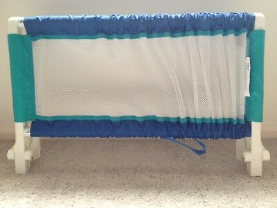 Safety 1st Portable Bed Rail USED