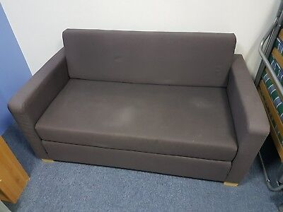 Enjoyable Ikea Solsta Double Sofa Bed Couch Style Z Bed 18 00 Creativecarmelina Interior Chair Design Creativecarmelinacom