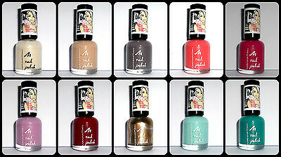 Manhattan Nail Polish, Nagellack