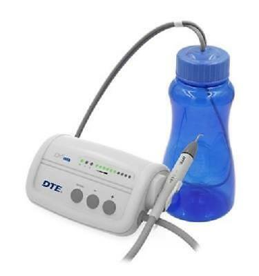 Woodpecker DTE Ultrasonic Scaler D6 LED with Water Supply 110 V