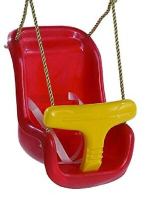 BABY INFANT SWING SEAT Outdoor Baby Play Equipment Kid Swings Seat toddler