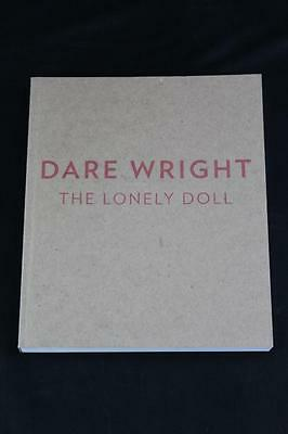 "Dare Wright ""The Lonely Doll"" Limited Edition ONLY 500! Edith & Bear Photography"