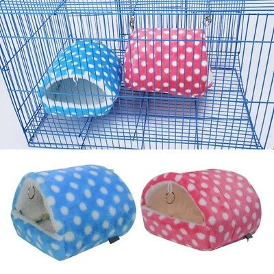 Hamac for Ferret lapin Guinea Pig Rat Hamster Squirrel Mice Pet Lit Toy Maison