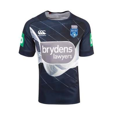 2018/19 Holden Training Rugby Jersey