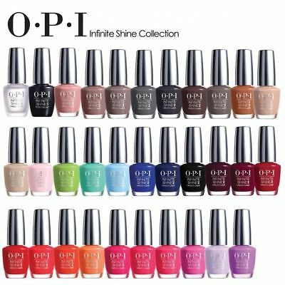 OPI Infinite Shine 2.0 Nail Polish Lacquer Colours 15ml ALL SHADES IN ONE PLACE
