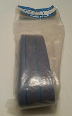 25 Conductor Ribbon Cable: 5 Foot Piece (1.83m) Radio Shack 282-772 Archer NEW