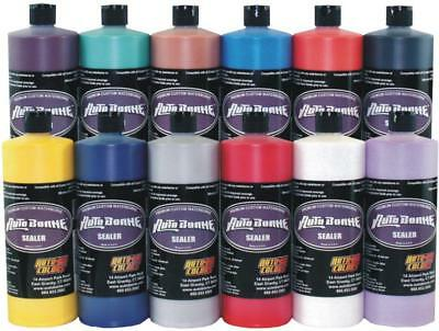 Createx Auto Air Colors - AutoBorne Sealers water-based paints