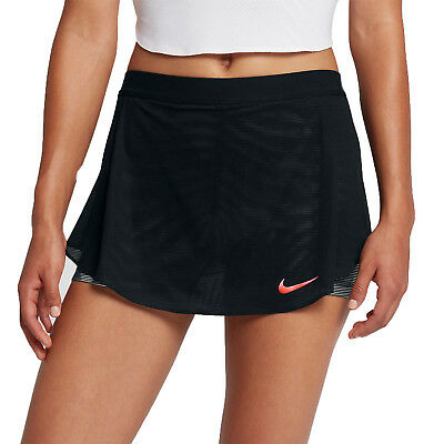 NikeCourt Fall NYC Serena Women's Skirt  Buit in Tights Black L-L