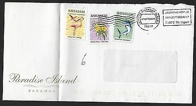 (111cents) Bahamas Envelope