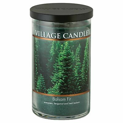 Vc Cndl Jar Decor Balsam Fir,Size 24Z,Pack of 3, Vc Cndl Jar Decor Balsam Fir