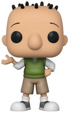 Doug - Doug Funnie - Funko Pop! Disney: (2018, Toy NUEVO)