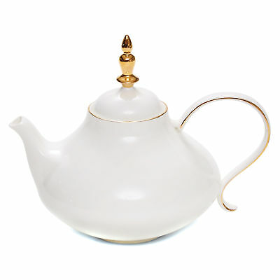 NEW Eclectic 1.1L Teapot Salt & Pepper Teapots & Coffee Servers