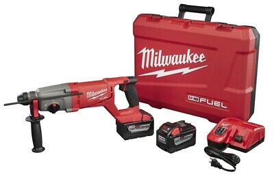 Kit Hammer Rotary D-Handle 1In, Part 2713-22HD, by Milwaukee Electric Tools