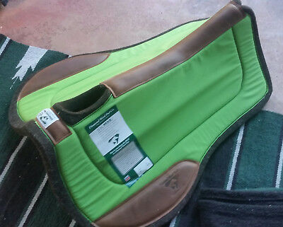 Diamond Wool Saddle Pad -  $20 off shop marks as shown $165 plus postage