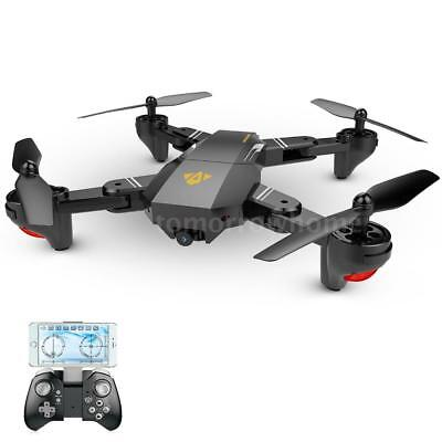 VISUO XS809HW Wifi FPV 2MP Camera 2.4G Selfie RC Quadcopter Height Hold K9Z2