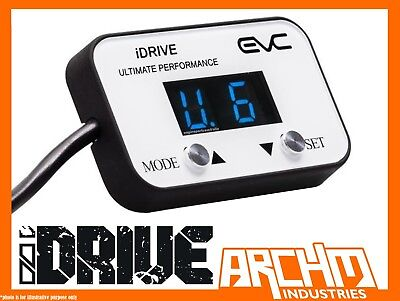 Mg 6 Idrive Windbooster Throttle Controller I Drive