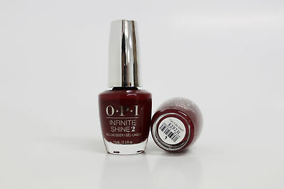 OPI Infinite Shine Nail Polish Lacquer Can't Be Beet! IS L13 15ml
