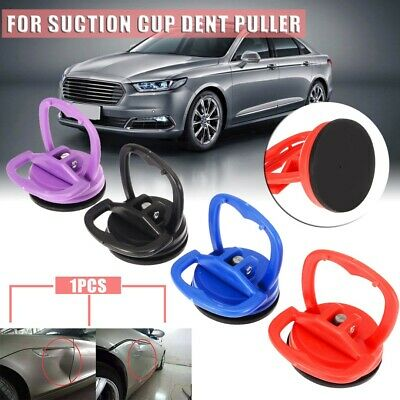 "2.5"" Mini Dent Puller Car Bodywork Suction Cup Panel Repair Fix Removal Tool"