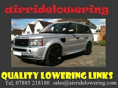 Range Rover Sport / Discovery 3/4 Air Suspension Lowering Links  free shipping