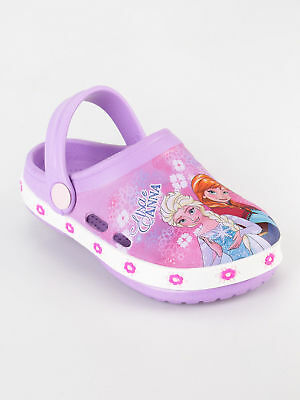 5f44c2695a SANDALI LED SCARPE bambina luci FROZEN ANNA E ELSA led kids shoes ...