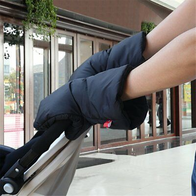 Gloves Trolley of baby mittens subject to Chair ride Fleece Polar Waterproof
