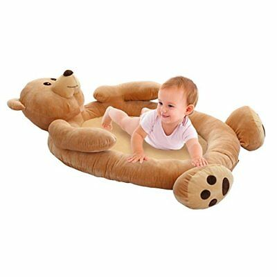 Stuffed Carpet baby Child Bear Tanzo -with EN71 Approval security CE