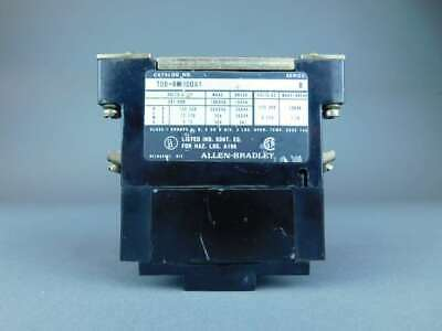 Allen-Bradley Magnetic Latching Relay 700-RM000A1