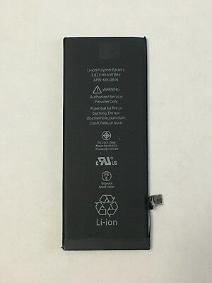 Genuine OEM Li-ion 1810mAh Original Battery Replacement For Apple iPhone 6 USA