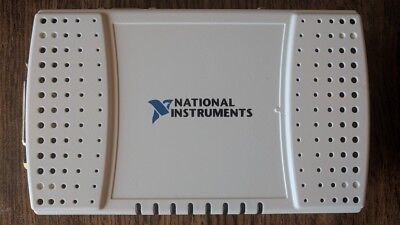 Nice NATIONAL INSTRUMENTS NI GPIB-RS232 GPIB to RS232 Adapter