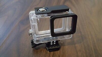 Waterproof Diving Housing Protective Case Super Suit For GoPro Hero 5 Accessory.