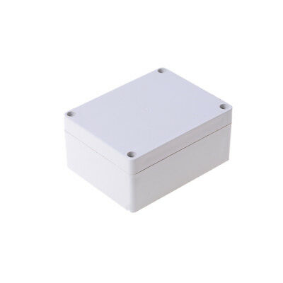 115 x 90 x 55mm Waterproof Plastic Electronic Enclosure Project Box new.