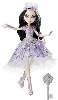 Doll with Accessories Ever After High Fairest On Ice Duchess Swan Pretend Play