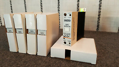 CROUZET GRD 84130116 Solid State Relay
