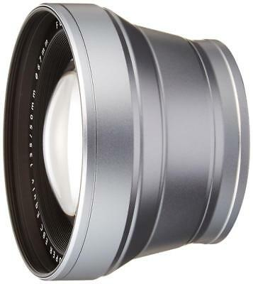 FUJIFILM Teleconversion lens TCL-X100S silver exclusive for X100 / X100S