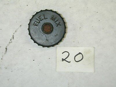 MCCULLOCH MAC 65 Weed Eater OEM - Fuel Tank - $9 99 | PicClick