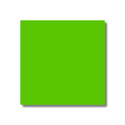 Lime Green Gloss 6T81 Laser Cut Plastic Squares 3Mm Thick Acrylic Perspex Light