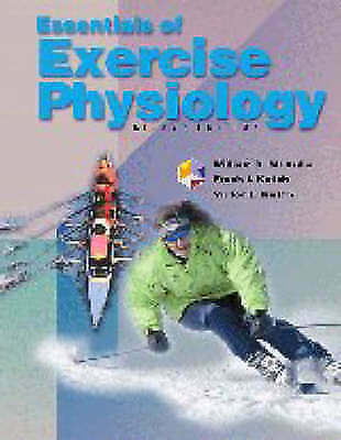 Essentials of Exercise Physiology with Student Study Guide and Workbook, McArdle