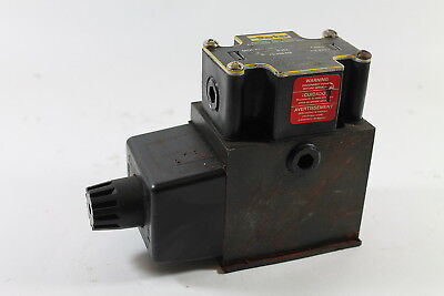 Parker Hydraulic Directional Control Solenoid Valve D8W20Bnyc530