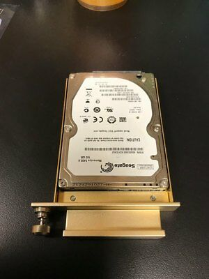 TOUCHTUNES Hard Drive