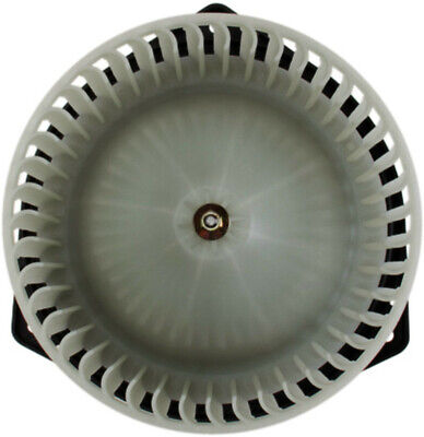 HVAC Blower Motor-TYC Front WD Express 902 21040 736