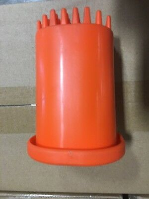 Dynamic 3510 Plunger For Dynacube Dc3