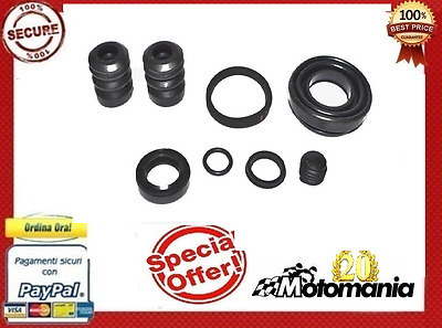9624 KIT REVISIONE PINZE FRENO POSTERIORI 34 mm ALFA ROMEO 145 146 155 - 9941668