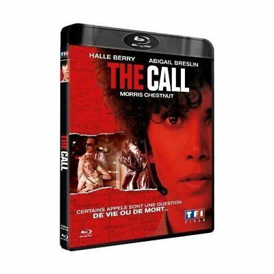 Blu-ray - The Call - Halle Berry, Abigail Breslin, Morris Chestnut, Michael Eklu