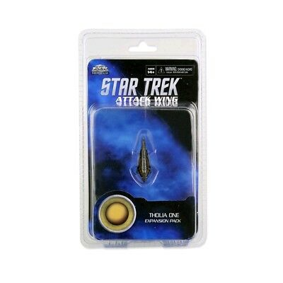 Heroclix - Star Trek: Attack Wing Tholia One Expansion