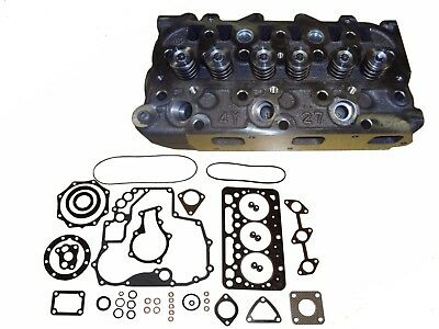 D722 New Complete cylinder head for kubota D722 with Full Gasket kit