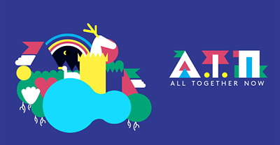ALL TOGETHER NOW festival tickets