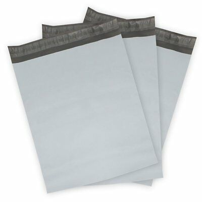 "Wholesale 1000Pcs White Self Seal Poly Envelopes Mailers Packing Bags 6"" X 9"" US"