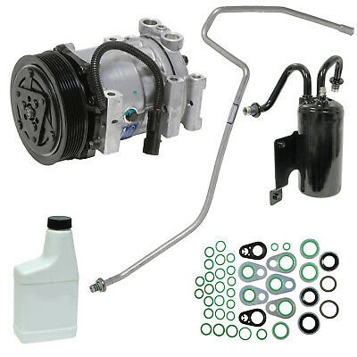 UAC KT 4902 A//C Compressor and Component Kit 1 Pack