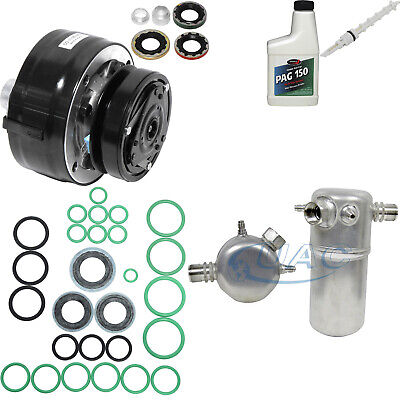 New A//C Compressor and Component Kit 1050891-88964871 Firebird
